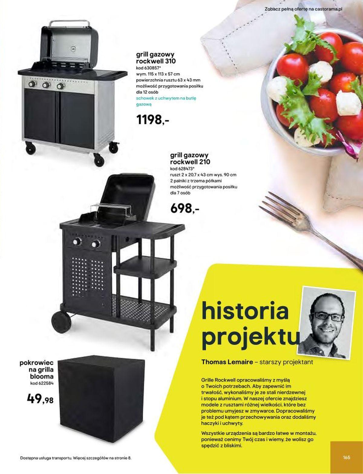 Gazetka promocyjna Castorama do 31/12/2019 str.158