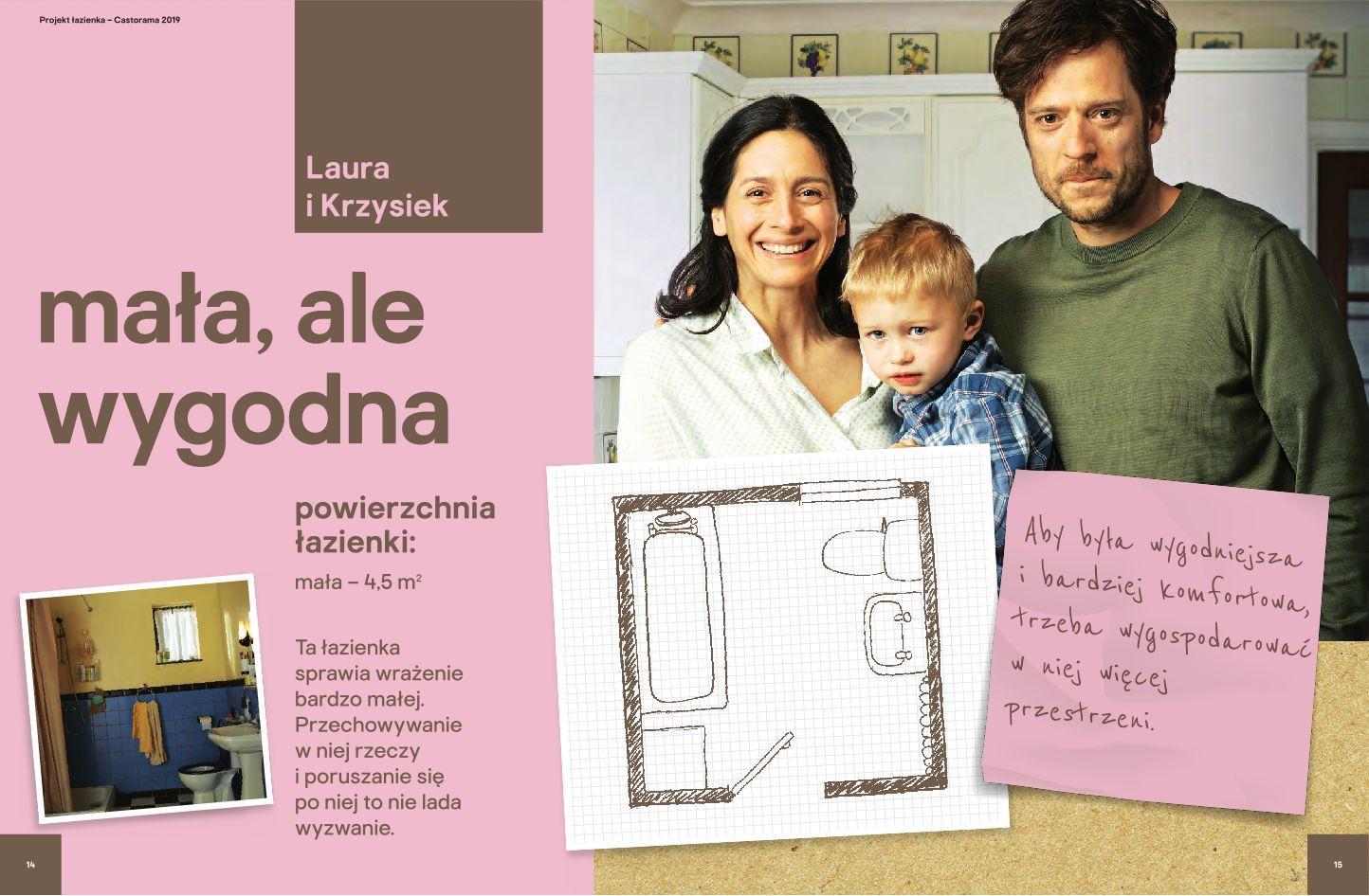 Gazetka promocyjna Castorama do 31/12/2019 str.8
