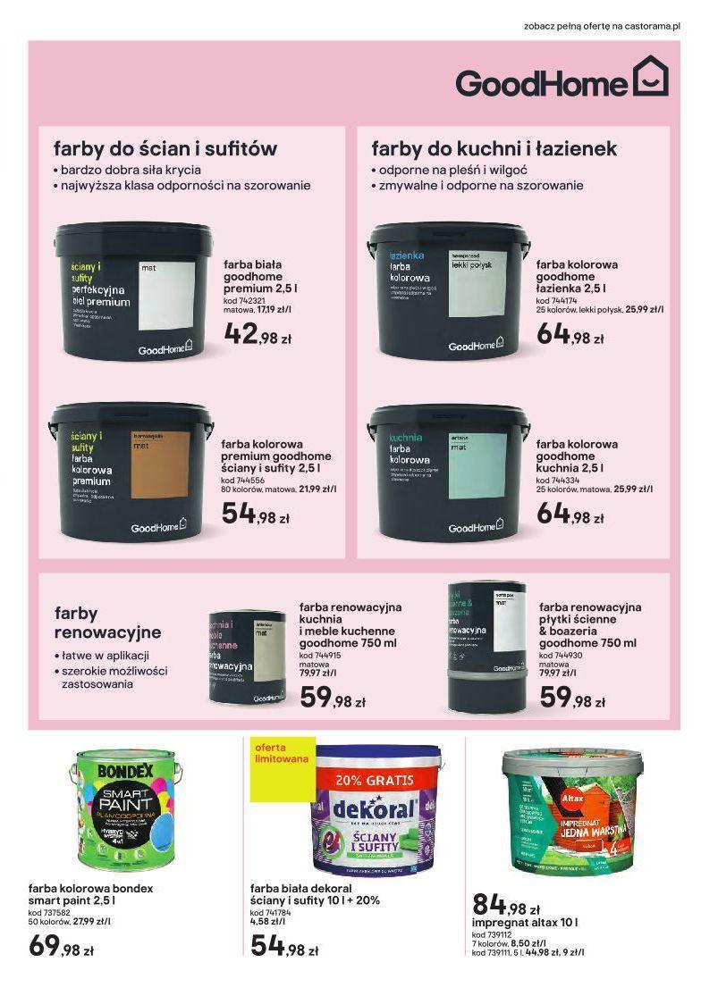 Gazetka promocyjna Castorama do 20/08/2019 str.5