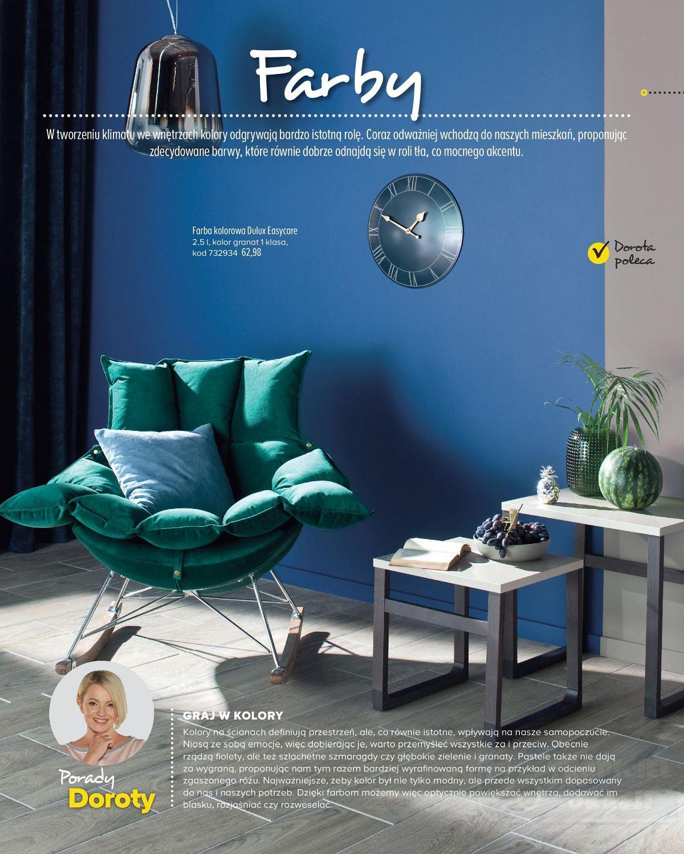Gazetka promocyjna Castorama do 31/01/2019 str.35