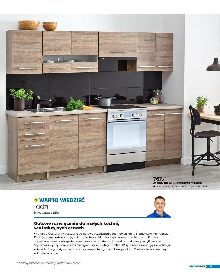 Gazetka promocyjna Castorama do 31/12/2017 str.44