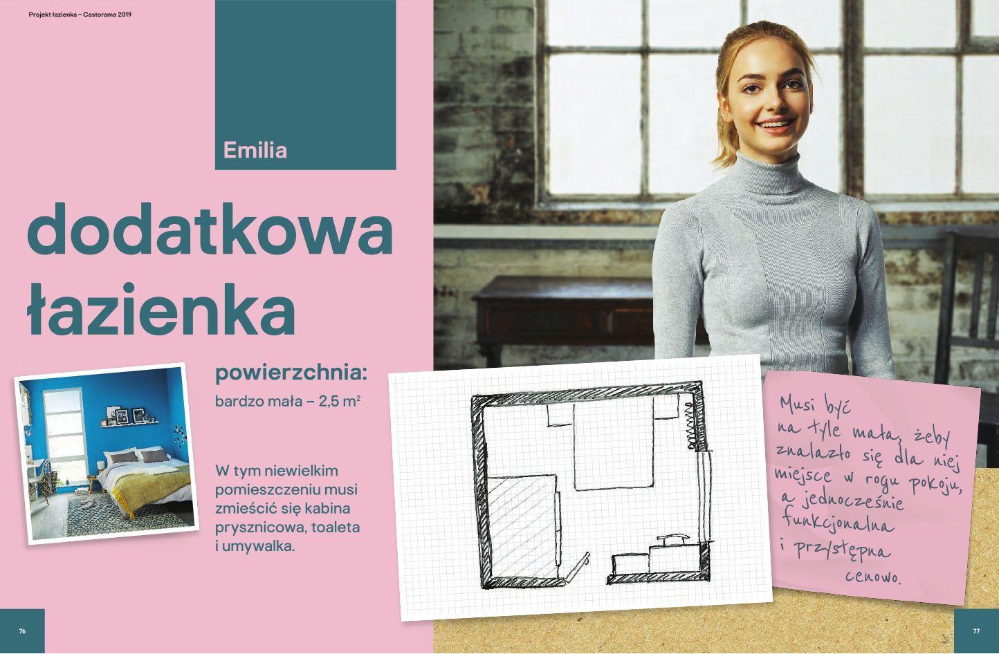 Gazetka promocyjna Castorama do 31/12/2019 str.39