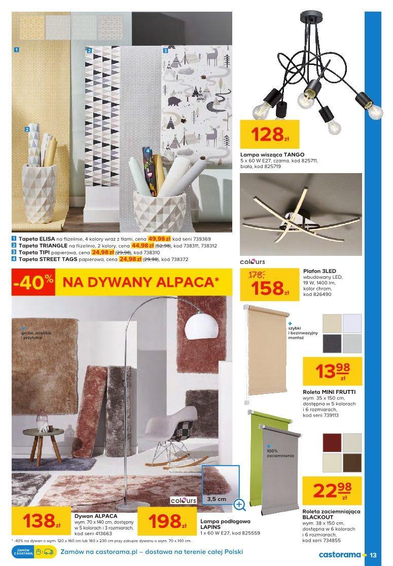 Gazetka promocyjna Castorama do 02/07/2017 str.12