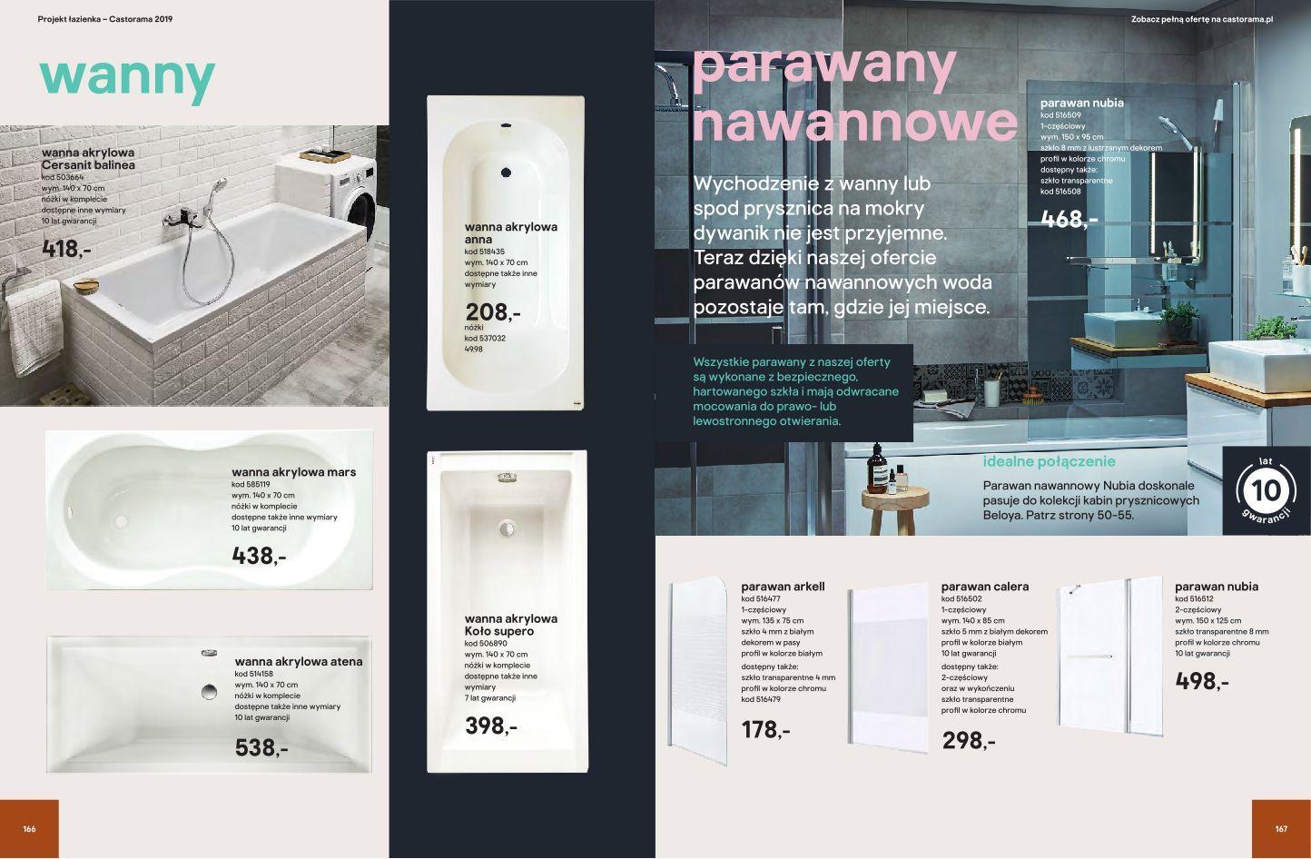 Gazetka promocyjna Castorama do 31/12/2019 str.84