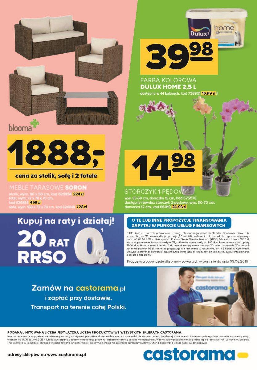 Gazetka promocyjna Castorama do 03/06/2018 str.11