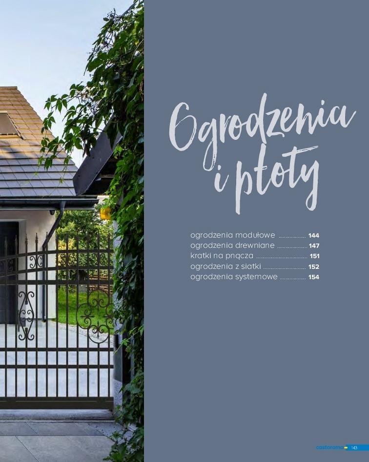 Gazetka promocyjna Castorama do 21/09/2017 str.142