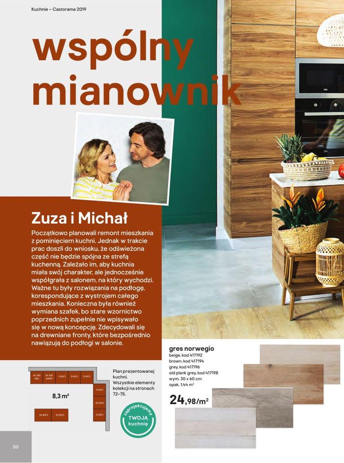 Gazetka promocyjna Castorama do 31/12/2019 str.46