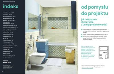Katalog łazienki