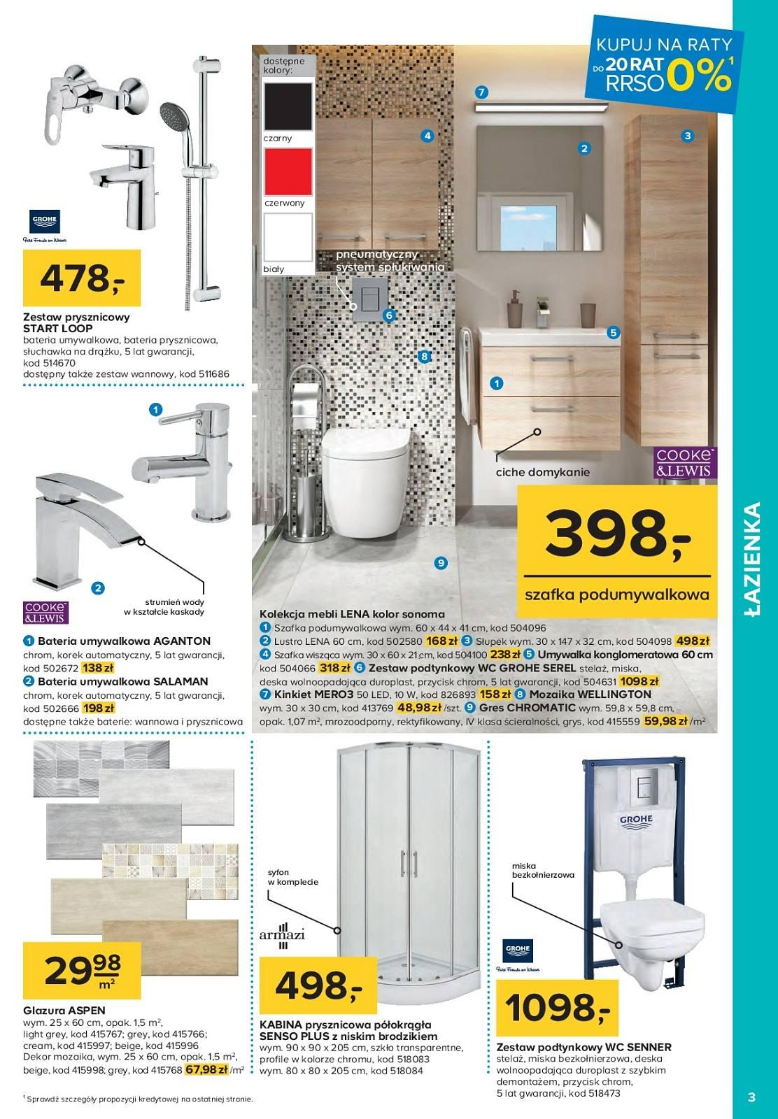 Gazetka promocyjna Castorama do 15/07/2018 str.2