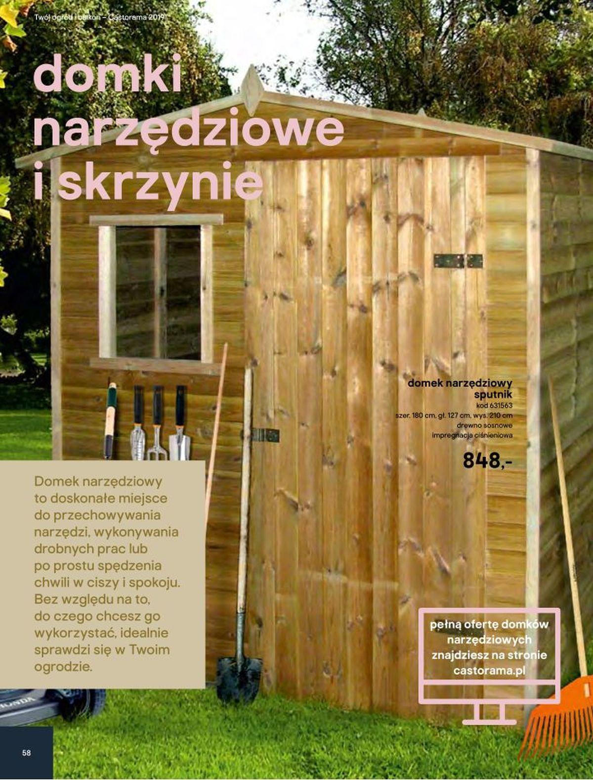 Gazetka promocyjna Castorama do 31/12/2019 str.51