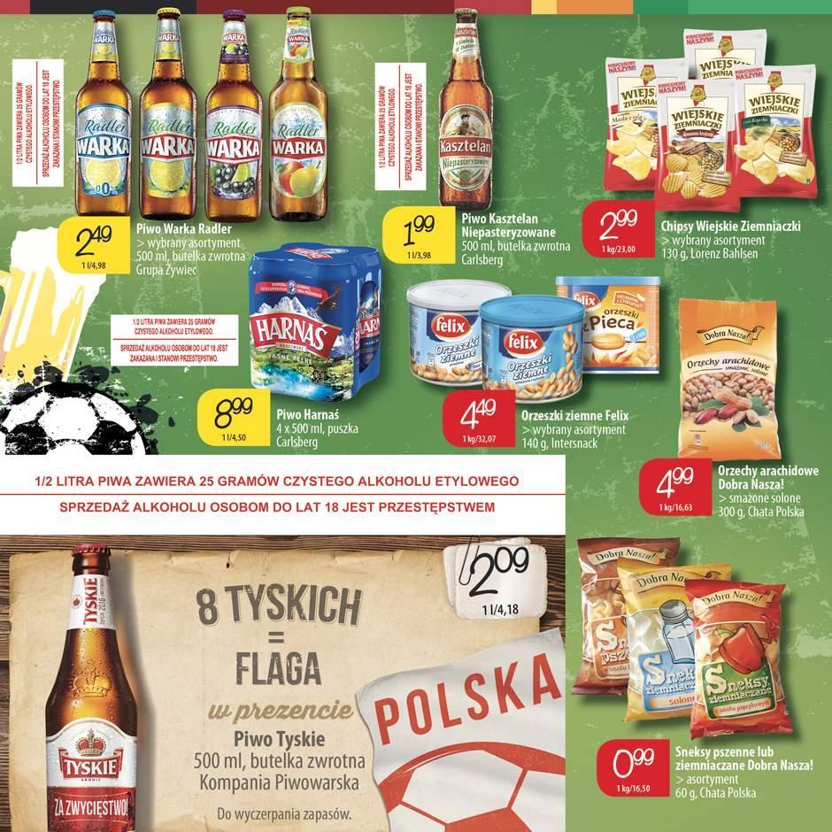 Gazetka promocyjna Chata Polska do 15/06/2016 str.3
