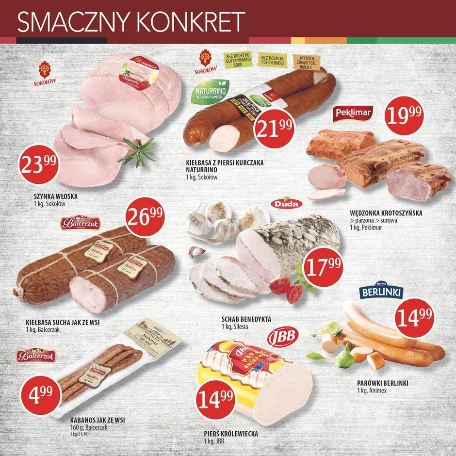 Gazetka promocyjna Chata Polska do 29/06/2016 str.1