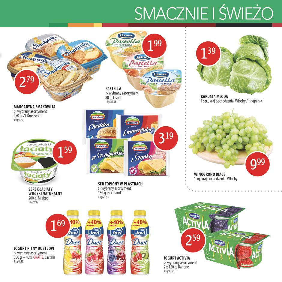 Gazetka promocyjna Chata Polska do 13/07/2016 str.2