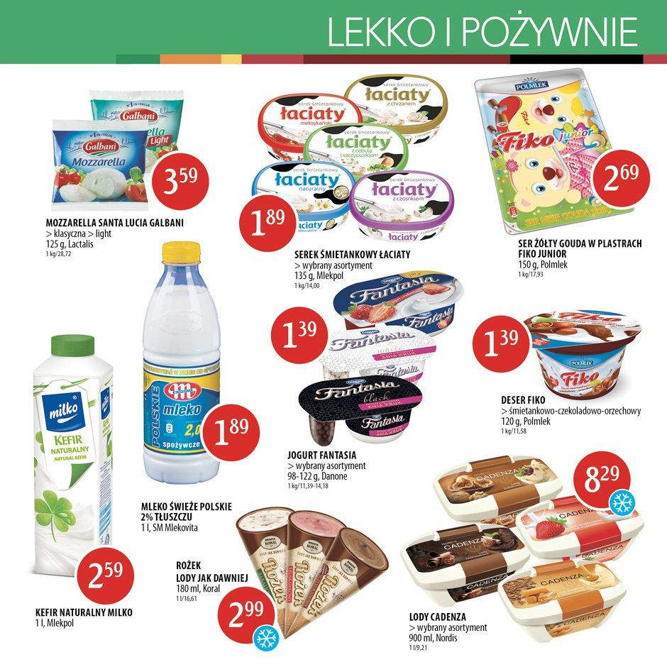 Gazetka promocyjna Chata Polska do 22/06/2016 str.2
