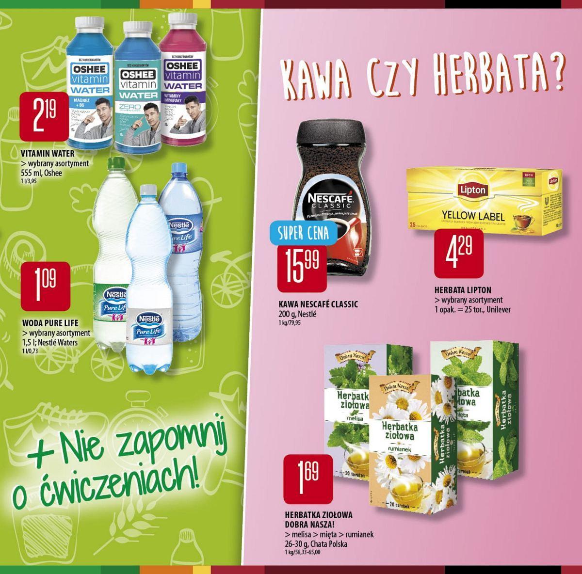 Gazetka promocyjna Chata Polska do 11/04/2018 str.4