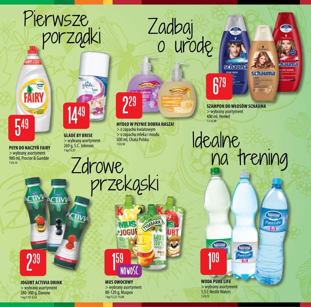 Gazetka promocyjna Chata Polska do 28/02/2018 str.4
