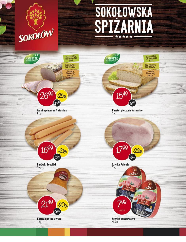 Gazetka promocyjna Chata Polska do 16/12/2015 str.2