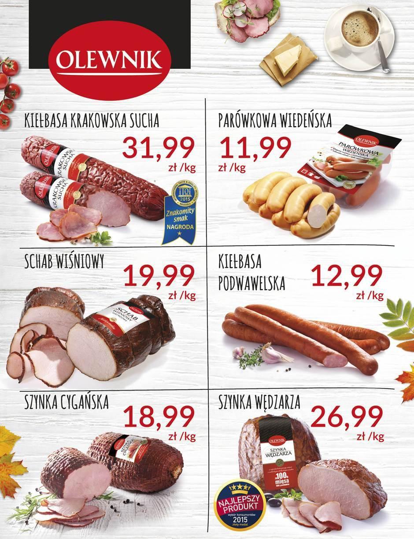 Gazetka promocyjna Chata Polska do 25/11/2015 str.2