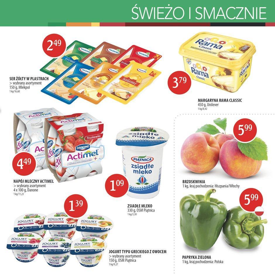 Gazetka promocyjna Chata Polska do 29/06/2016 str.2