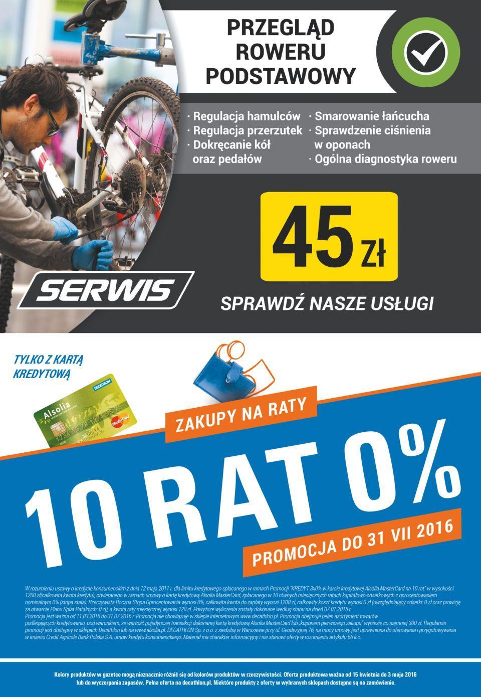 b38a2124a9fba Gazetka promocyjna i reklamowa Decathlon,