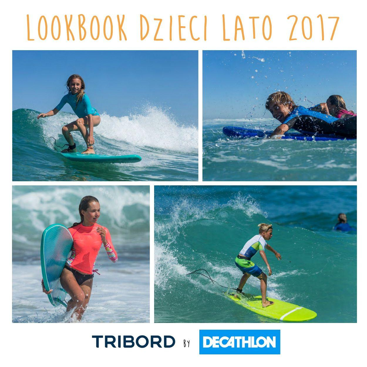 Gazetka promocyjna Decathlon do 31/08/2017 str.1