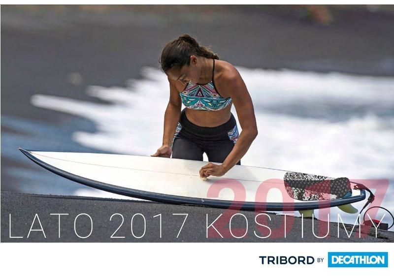 Gazetka promocyjna Decathlon do 30/09/2017 str.1