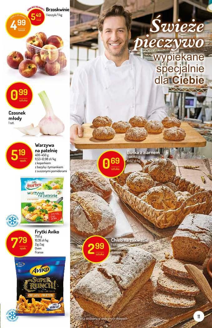 Gazetka promocyjna Delikatesy Centrum do 05/06/2019 str.11