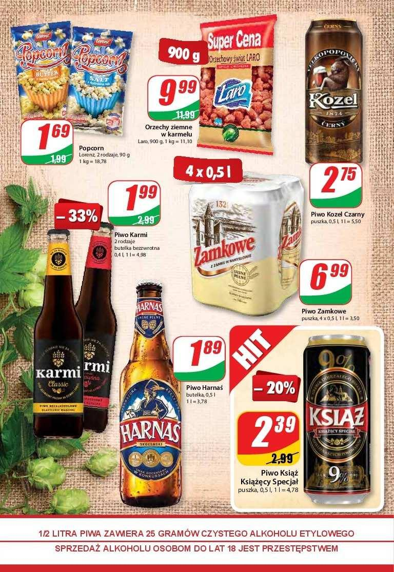 Gazetka promocyjna DINO do 13/03/2018 str.8