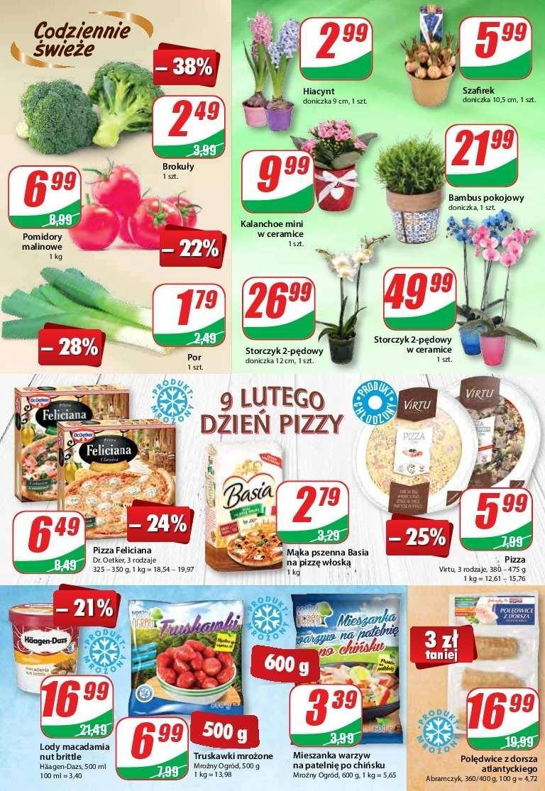 Gazetka promocyjna DINO do 13/03/2018 str.3