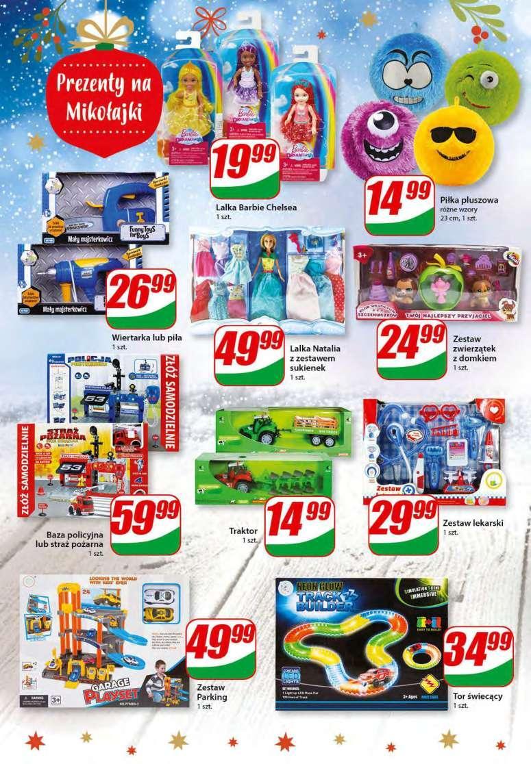 Gazetka promocyjna DINO do 11/12/2018 str.9