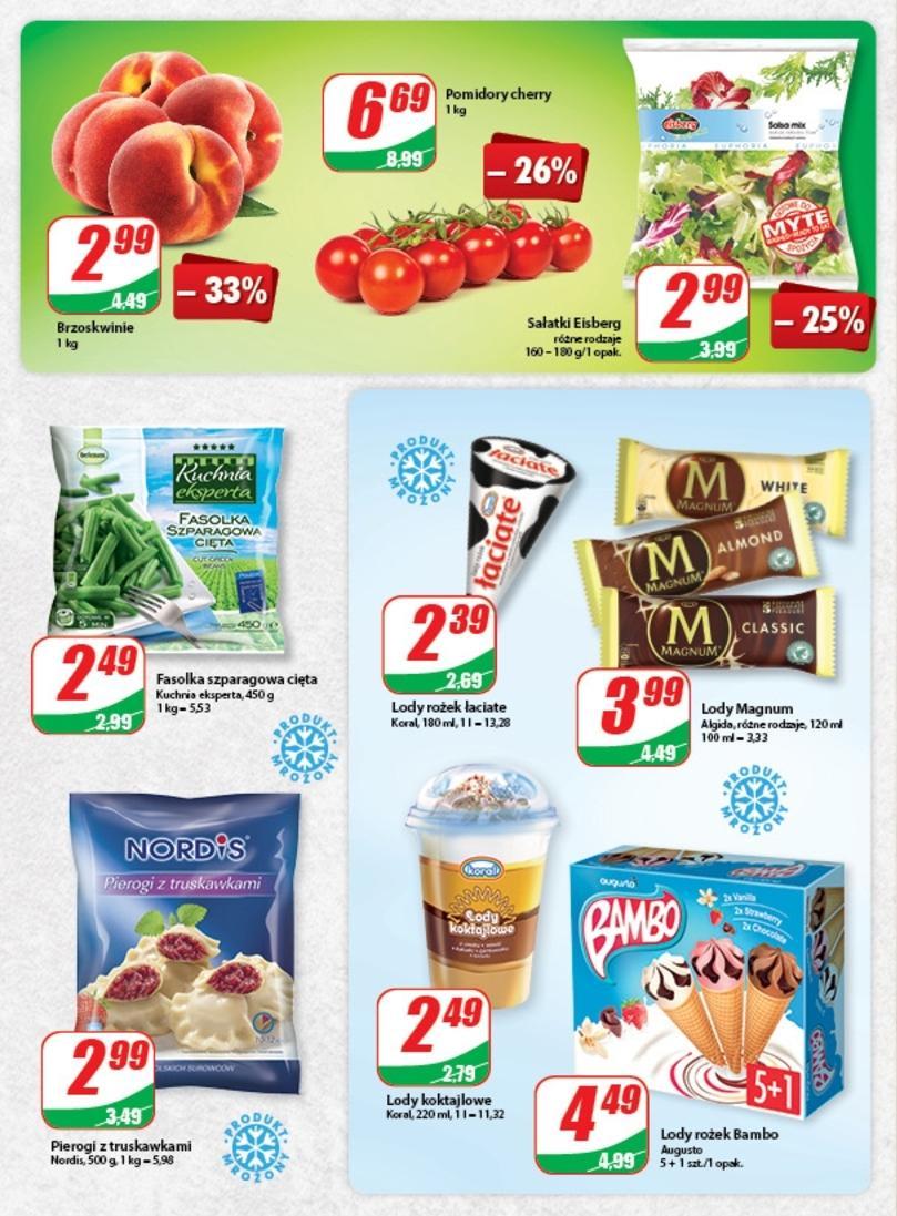 Gazetka promocyjna DINO do 29/08/2017 str.3