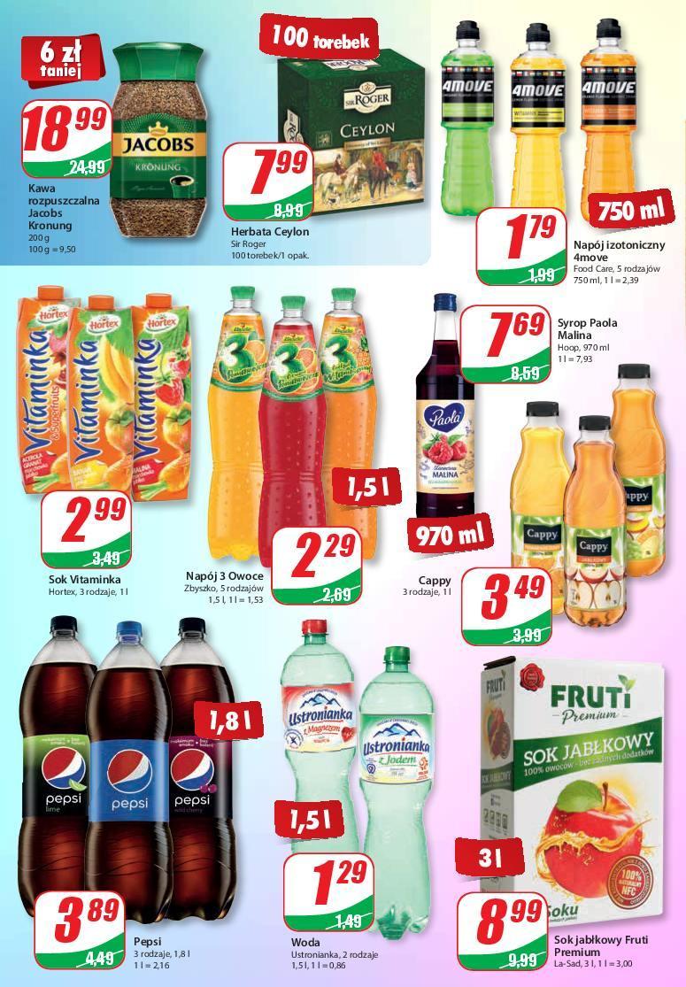 Gazetka promocyjna DINO do 30/10/2018 str.7