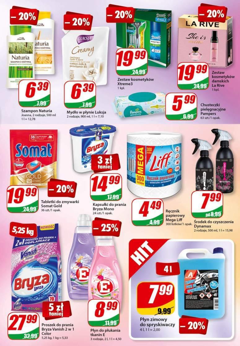 Gazetka promocyjna DINO do 04/12/2018 str.14