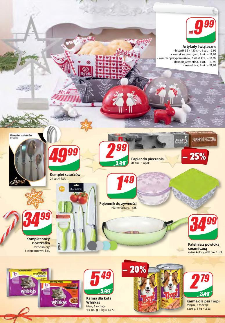 Gazetka promocyjna DINO do 19/12/2017 str.13