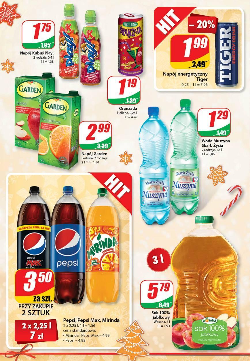 Gazetka promocyjna DINO do 05/12/2017 str.11