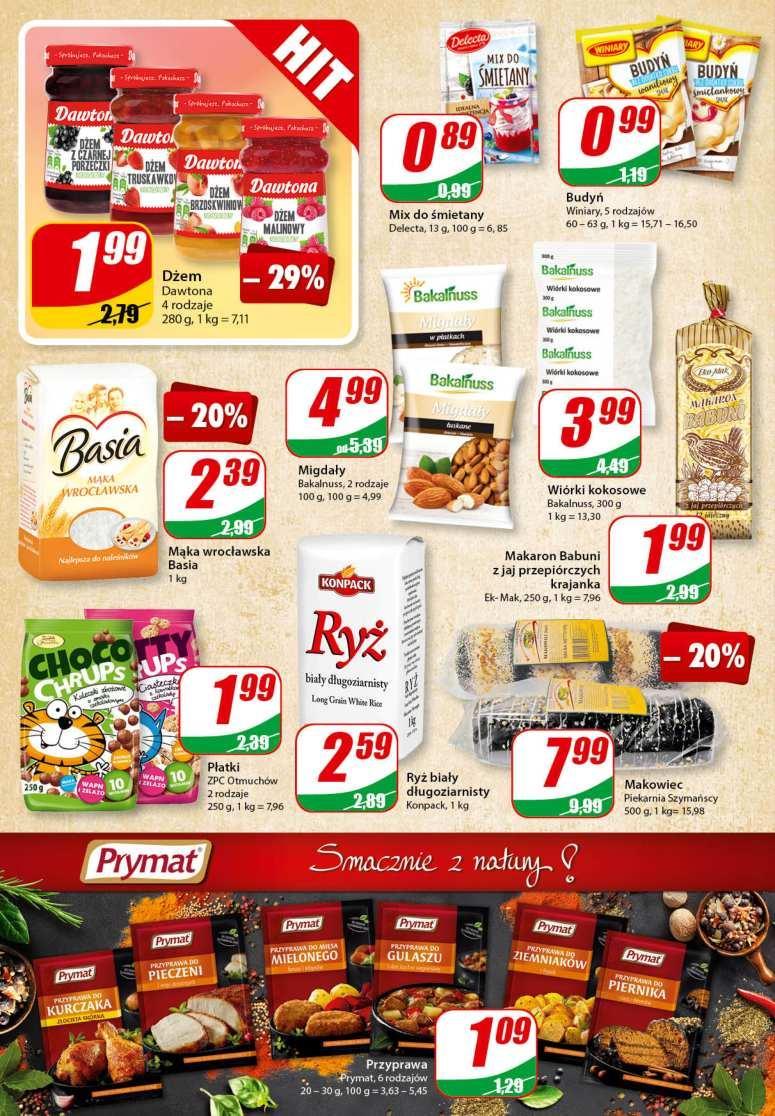 Gazetka promocyjna DINO do 20/11/2018 str.5