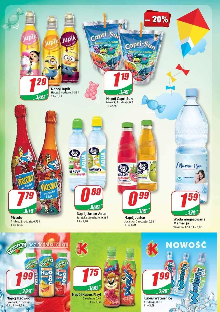 Gazetka promocyjna DINO do 05/06/2018 str.7