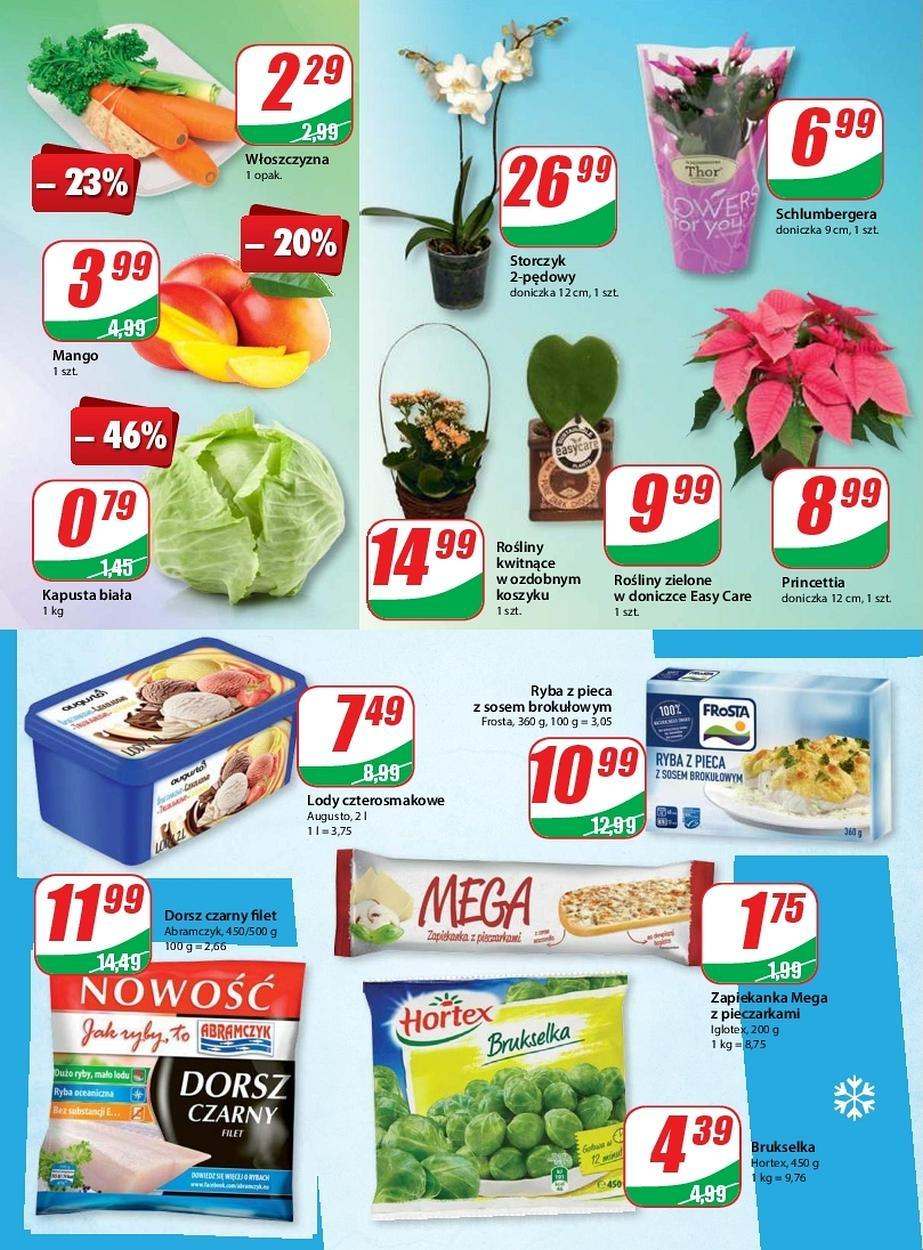 Gazetka promocyjna DINO do 07/11/2017 str.3