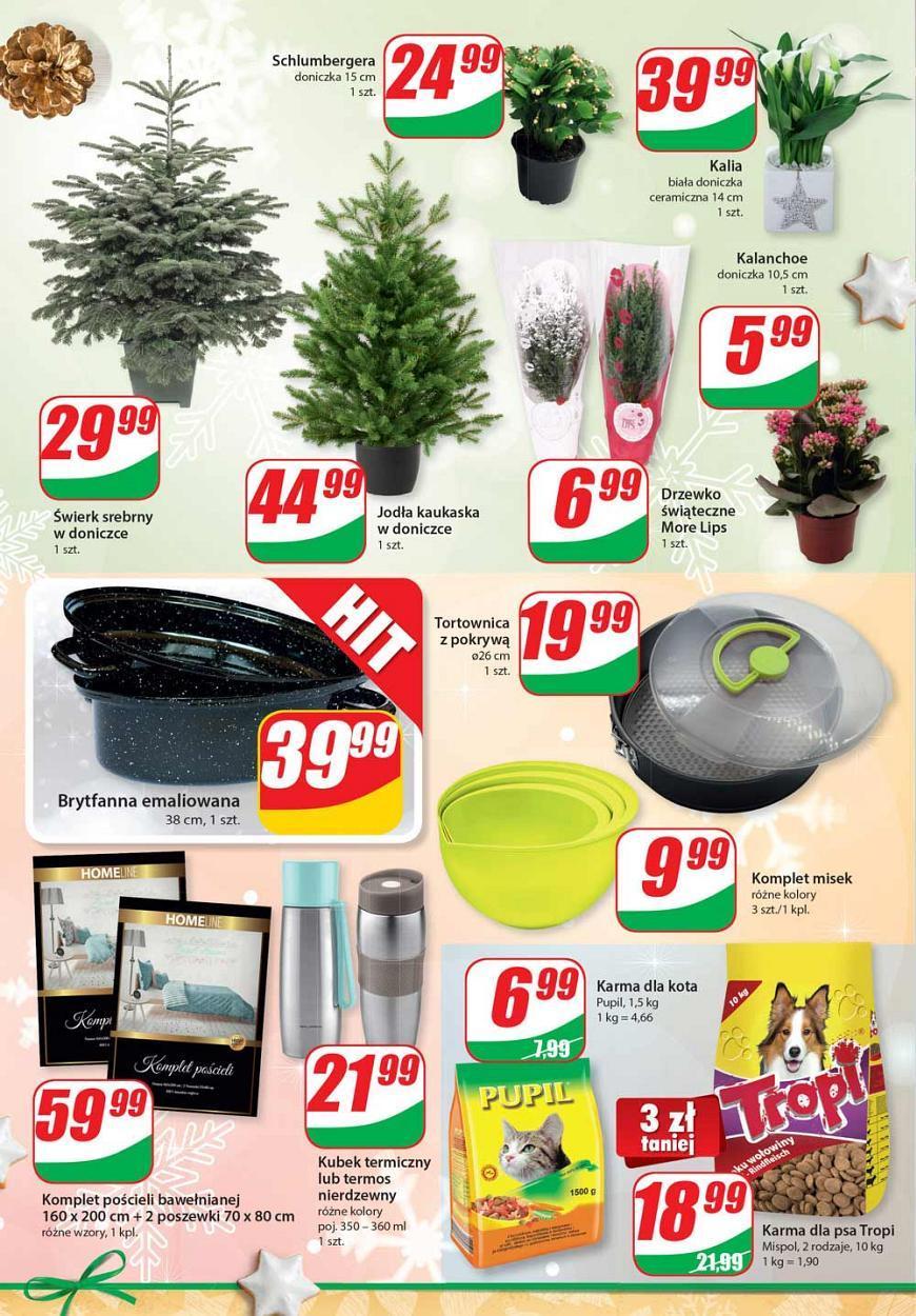 Gazetka promocyjna DINO do 12/12/2017 str.13