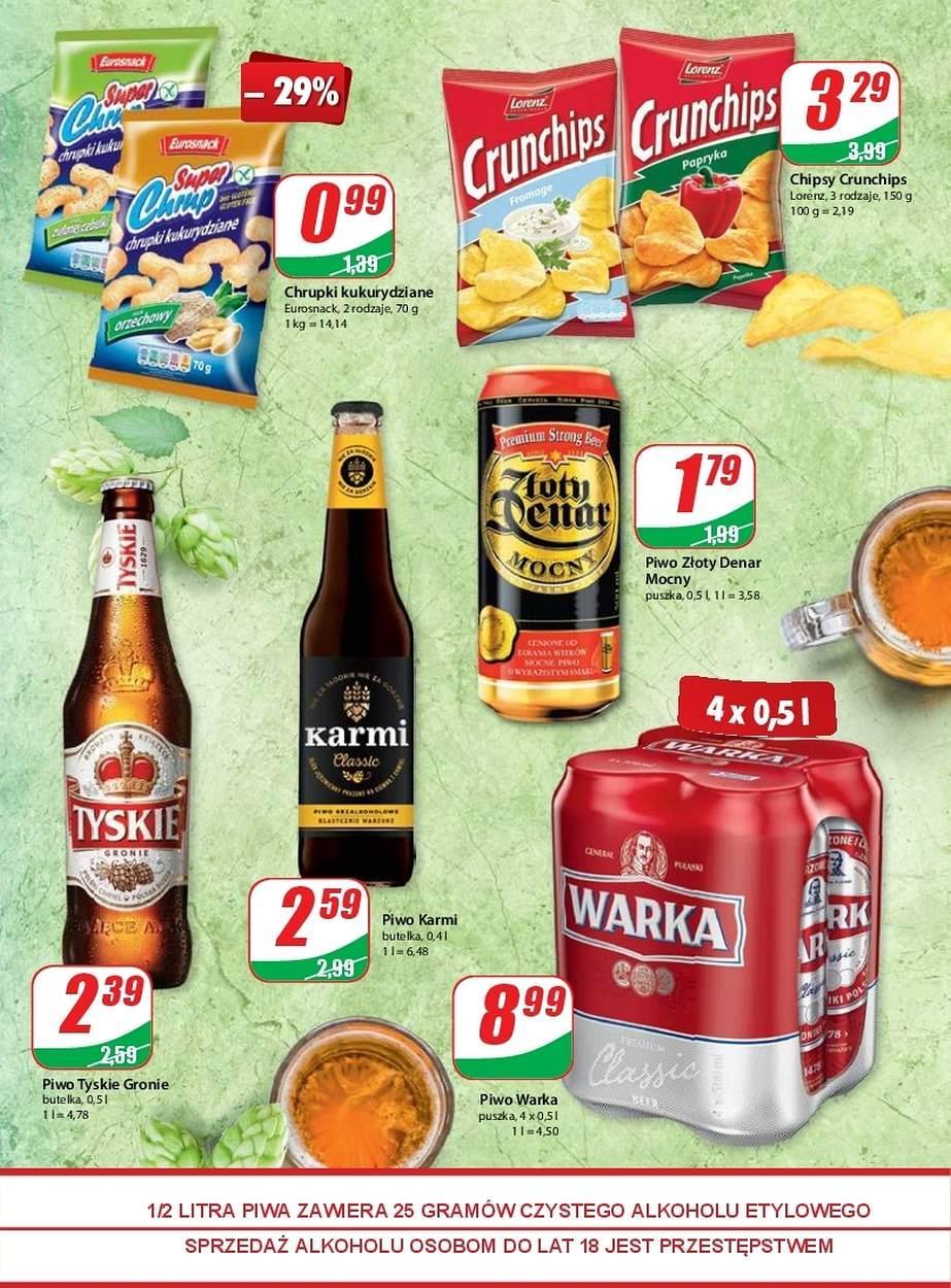 Gazetka promocyjna DINO do 07/11/2017 str.8