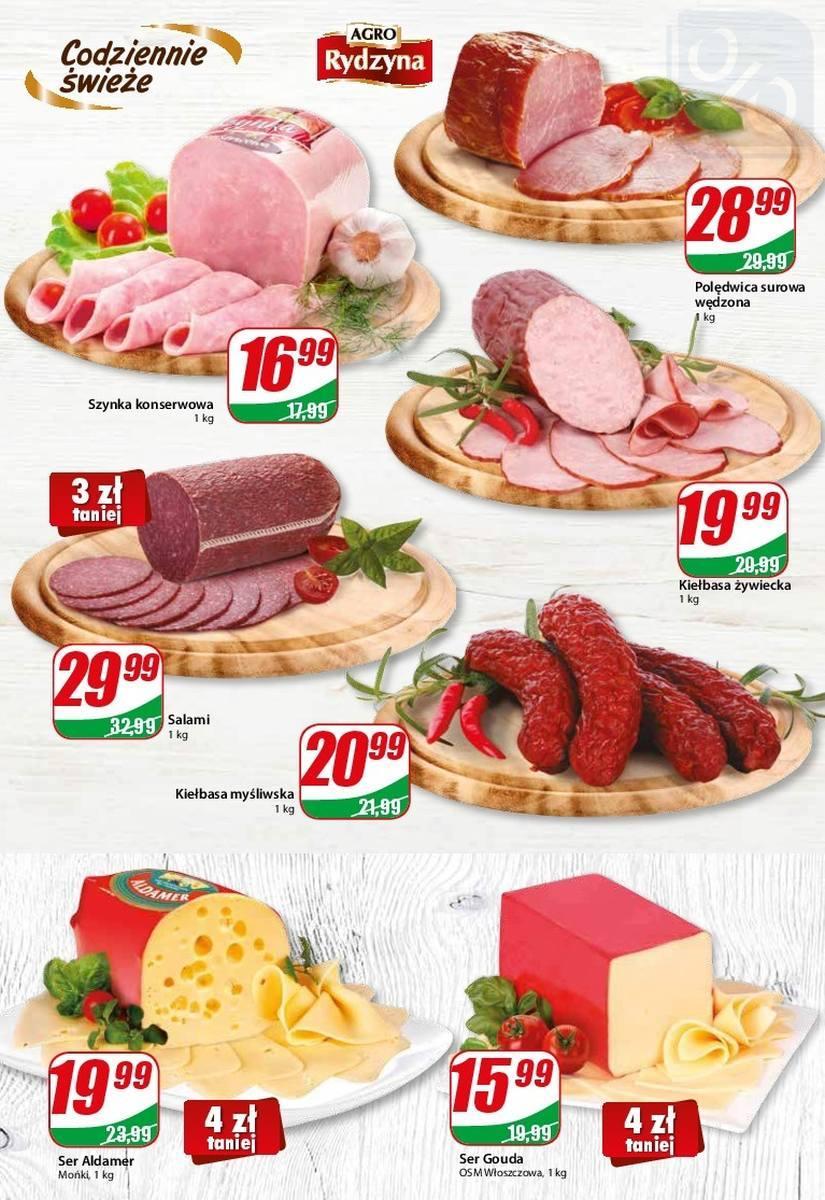 Gazetka promocyjna DINO do 29/05/2018 str.1