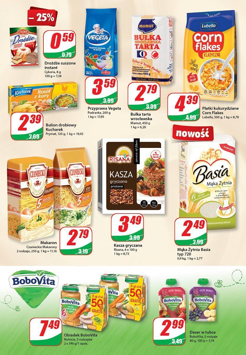 Gazetka promocyjna DINO do 27/03/2018 str.10