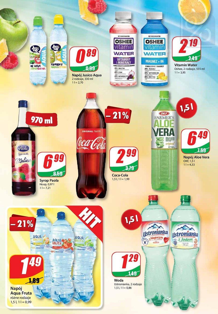 Gazetka promocyjna DINO do 03/07/2018 str.7