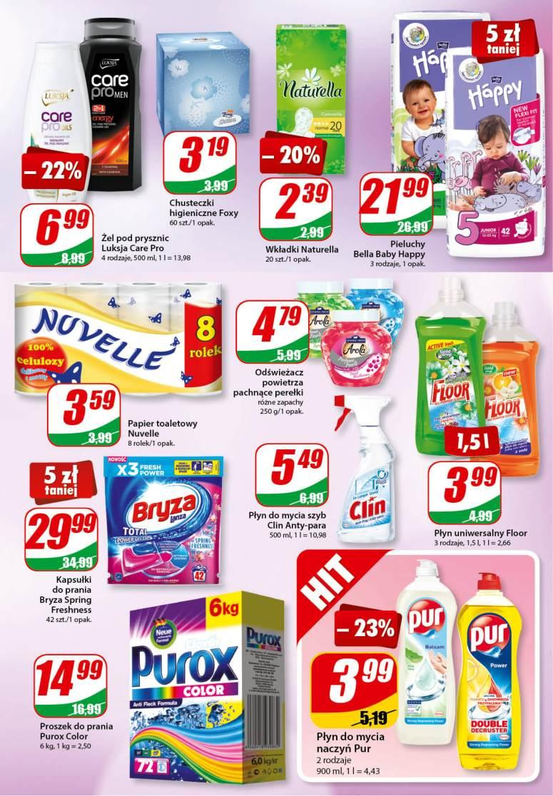 Gazetka promocyjna DINO do 27/11/2018 str.11