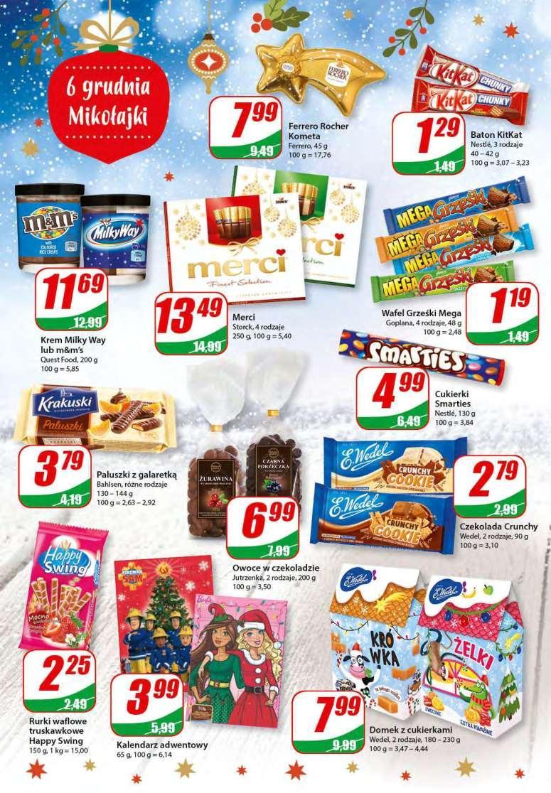Gazetka promocyjna DINO do 11/12/2018 str.7