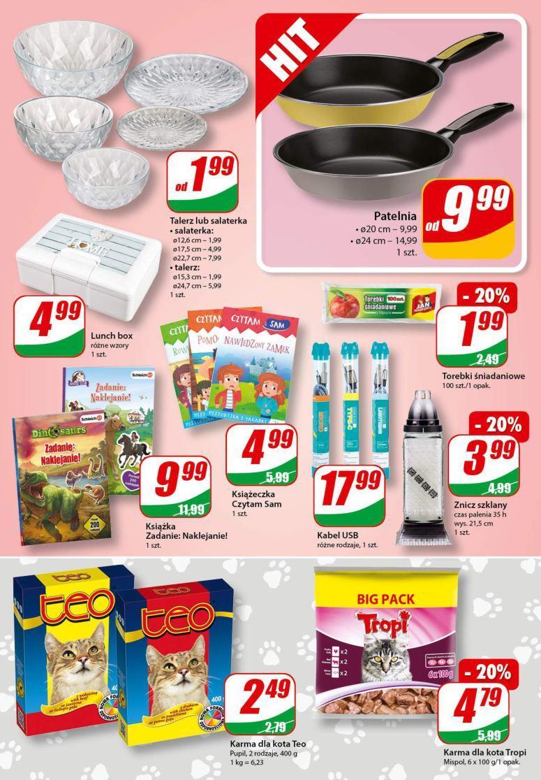 Gazetka promocyjna DINO do 15/01/2019 str.13