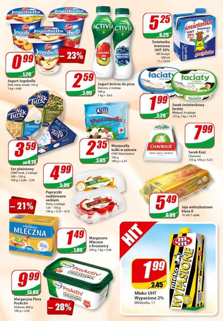 Gazetka promocyjna DINO do 04/12/2018 str.3