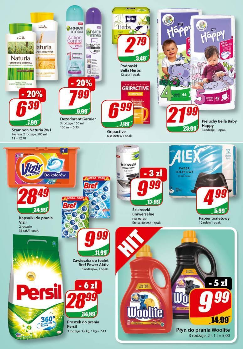 Gazetka promocyjna DINO do 15/01/2019 str.15