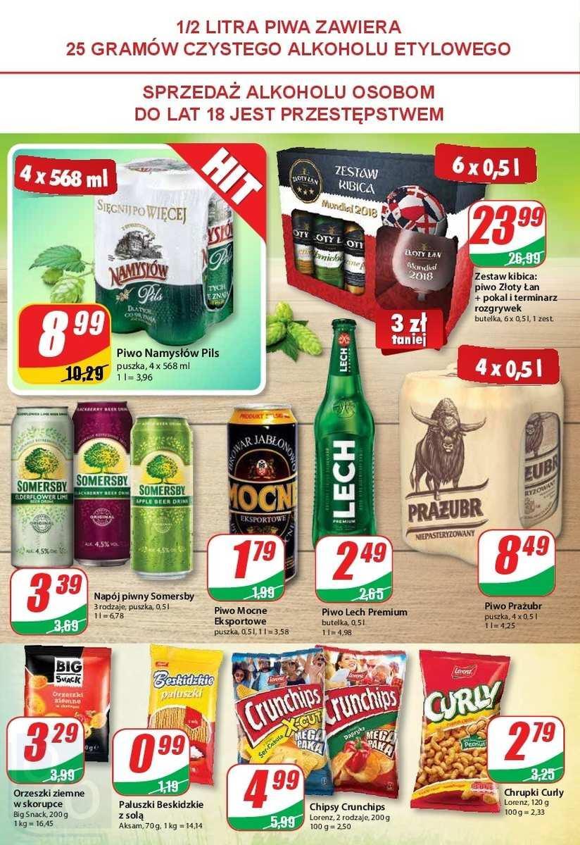 Gazetka promocyjna DINO do 05/06/2018 str.12