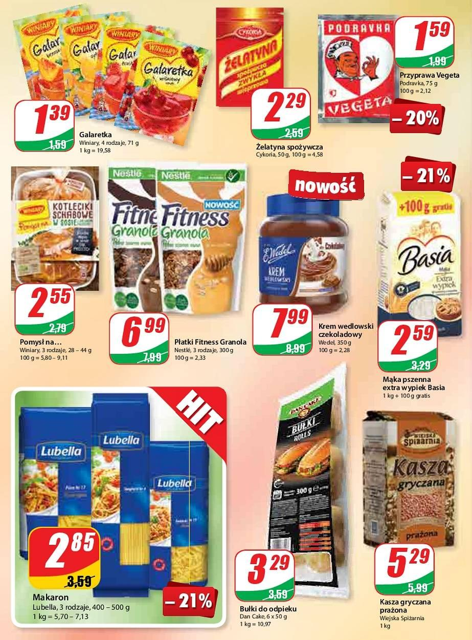 Gazetka promocyjna DINO do 31/10/2017 str.5